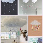 Les jolies idées des autres #3 : les nuages