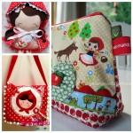 Les jolies idées des autres : le petit chaperon rouge #2