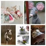 Les jolies idées des autres : la petite souris