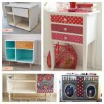 Les jolies idées des autres : relooker des meubles