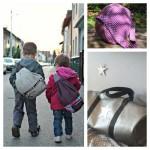 Les idées et les tutos pour la rentrée #1 : le sac de sport