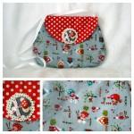 Marché : les petits sacs de fille #1