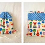 Marché : Les sacs à dos #3