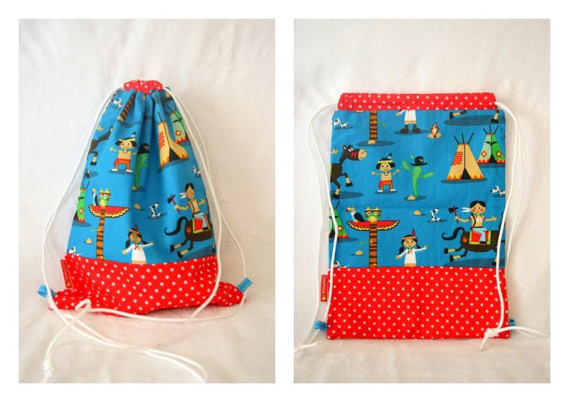 march les sacs dos 4 couture pour enfant isastuce. Black Bedroom Furniture Sets. Home Design Ideas