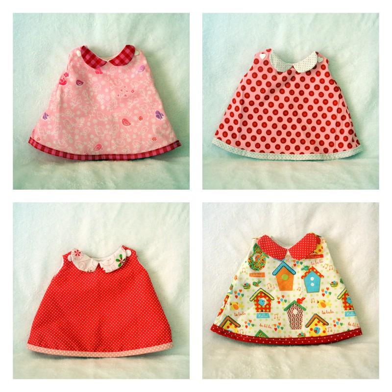 march robes pour poup e couture pour enfant jeux et bricolages pour enfants id es et. Black Bedroom Furniture Sets. Home Design Ideas