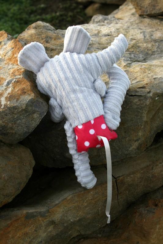 souris tapis la moufle