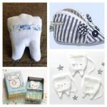 Les jolies idées des autres : pour ranger les dents de lait (diy et tuto)
