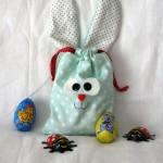 Les jolies idées des autres : pour offrir de petits œufs en chocolat (DIY)