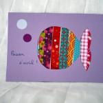 Le 1er avril c'est poisson ;-) les idées des autres et un tuto Isastuce !!!