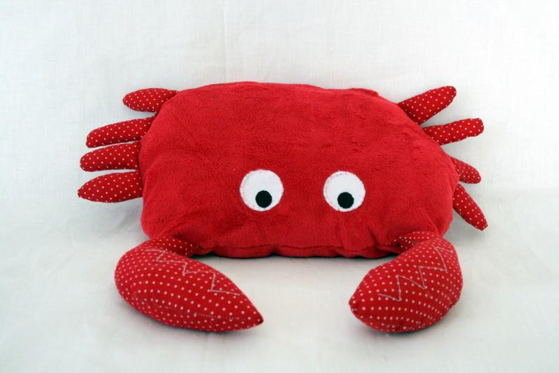crabe doudou