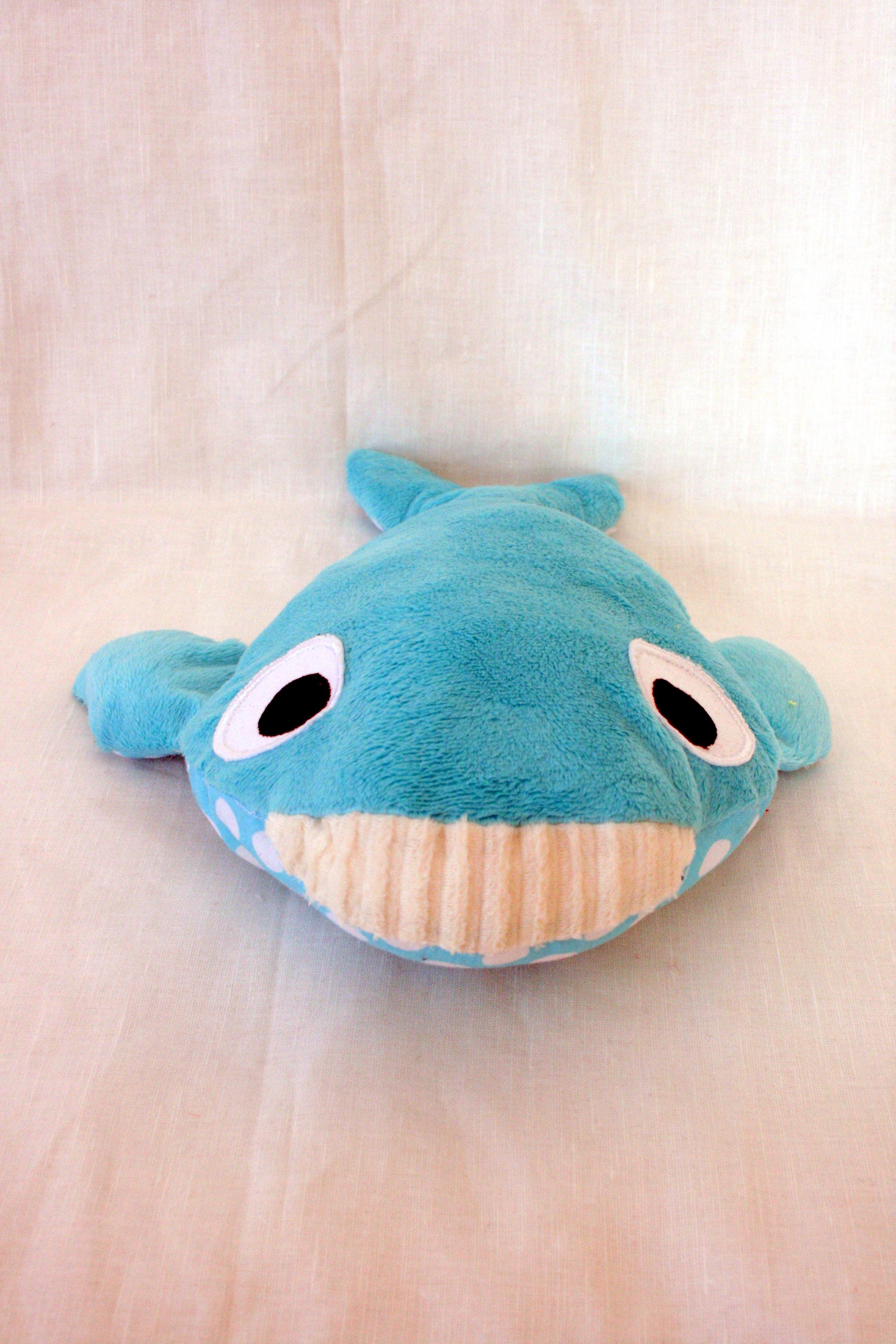 doudou baleine