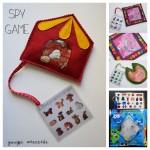 Les jolies idées des autres : des jeux de cache-cache à fabriquer pour les touts petits