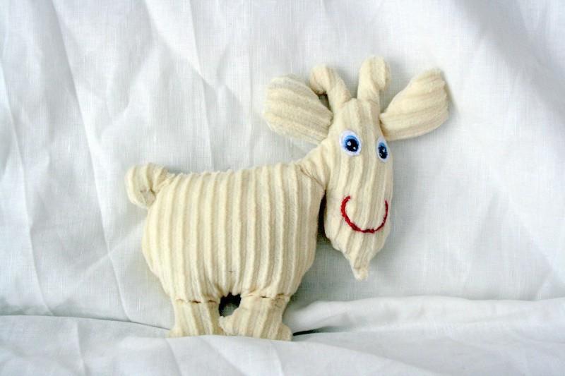 doudou chèvre