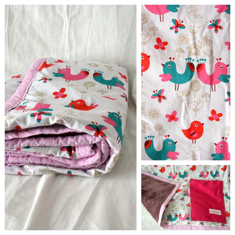 couverture maternelle
