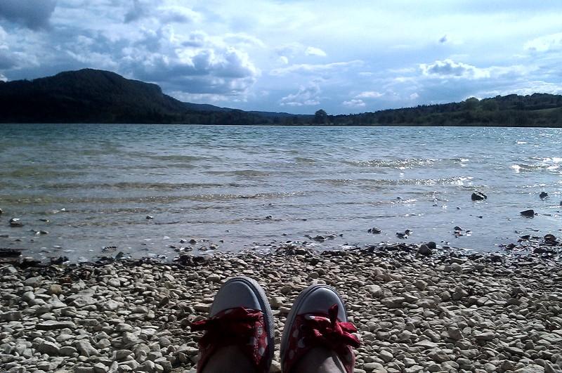 lac Ilay Jura