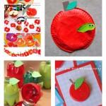 Les jolies idées des autres : les pommes