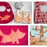 Des cadeaux fait maison pour gâter des bébés #1