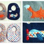 Des cadeaux fait maison pour gâter des bébés #3