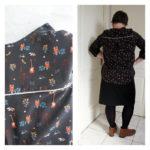 Collection Maman Z'astuce : une «Basic Two» de La Jolie Girafe