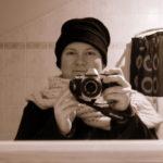 Collection Maman Z'astuce : un chapeau