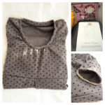 Collection Mme Zastuce : une robe «basic three» ODV de la Jolie Girafe