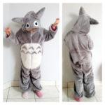Collection P'tite Poulette : un déguisement Totoro