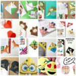 Les jolies idées des autres : DIY de marque-pages