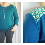 Collection Mme Isastuce : un moelleux Aime comme Marie