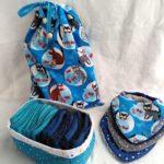 Collection tata gaga : un cadeau de naissance