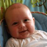 Un peu de moi… quand je suis devenue mère