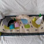 Un tapis de jeu pour mon neveu adoré