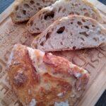 Dans la cuisine d'Isastuce : pains au levain