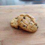 Dans la cuisine d'Isastuce : cookies à la farine de petit épeautre