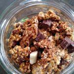 Dans la cuisine d'Isastuce  : le granola parfait !