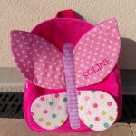 Collection nièce adorée : le sac de maternelle
